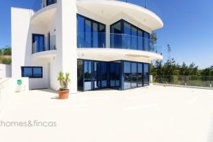 Detached Villa in Andalusia, Huelva...