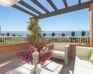 2 bedroom new Apartment in Ayamonte, Huelva...