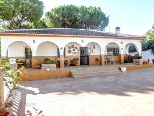 Ayamonte Finca for sale