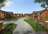 CB Homes, Mondrem Green