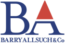 Barry Allsuch & Co, Edgware branch logo