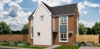 3 bedroom new house in Larch Place, Kendray...