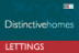 Distinctive Homes, Winchester - Lettings logo