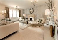4 bedroom new house for sale in Millbank. Off Leny Road...