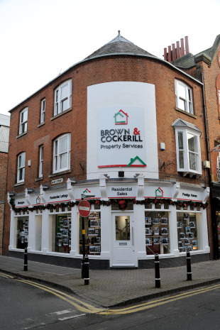 Brown & Cockerill Property Services, Rugbybranch details