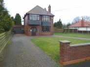 Detached property in Sandhill Lane, Selby, YO8