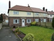 3 bed semi detached home for sale in Woodville Terrace, Selby...