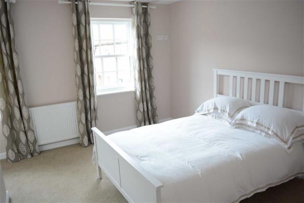 Bedroom One - Front