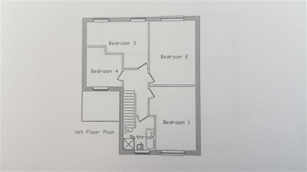 PLOT 3 FLOORPLAN
