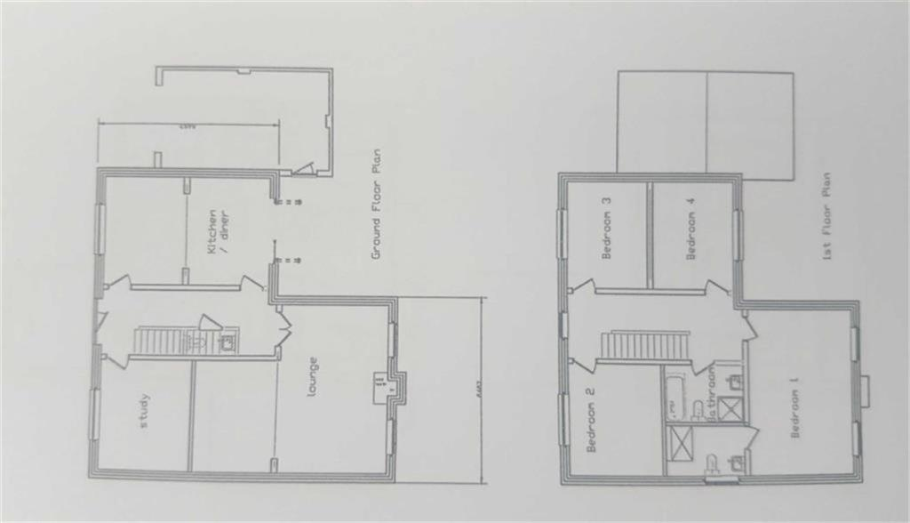 PLOT 6 FLOORPLAN