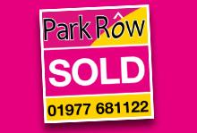 Park Row Properties, Sherburn