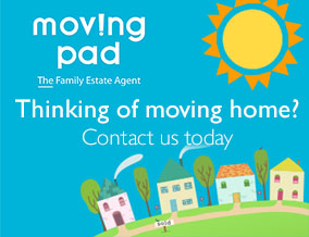 Get brand editions for Moving Pad, Dagenham