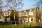 1 bed Apartment to rent in Framwellgate Moor...