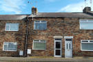 Terraced property to rent in Sacriston, Gregson Street
