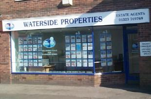 Waterside Properties UK Ltd, Pevensey Baybranch details