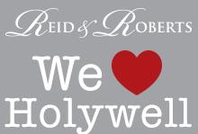 Reid & Roberts, Holywell