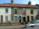 4 bed Terraced house in Bury Street, Norwich, NR2