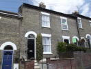 Terraced home to rent in Leicester Street...