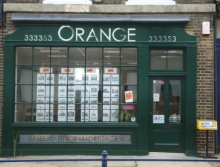 Orange Property Services, Gravesend - Salesbranch details