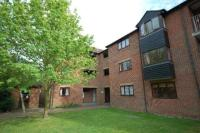 Granary Court Flat to rent