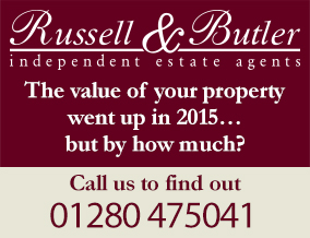 Get brand editions for Russell & Butler, Buckingham