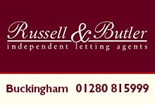 Russell & Butler, Buckingham
