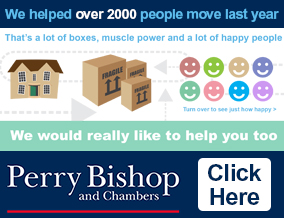 Get brand editions for Perry Bishop and Chambers, Cirencester