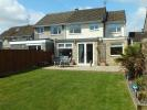 4 bed semi detached house in Moor Lane, Fairford