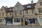 property for sale in Cricklade Street, Cirencester