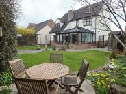 4 bed Detached house for sale in Morestall Drive...