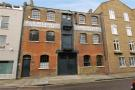 3 bed Flat for sale in Narrow Street, Limehouse...