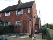 3 bedroom semi detached property in Hollybank, Mill Lane...