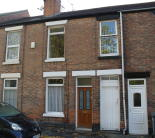 2 bed Terraced home to rent in Handford Street, Derby...