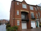 4 bed Town House in Auction Close, Ashbourne...