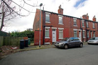 1 bed Terraced property to rent in Vesper Place, Kirkstall...
