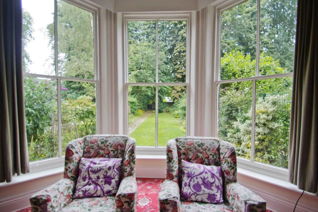 Sitting Room View