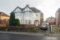 3 bedroom semi detached home for sale in Kirkstall Hill...