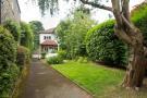 Fron Garden & Drive