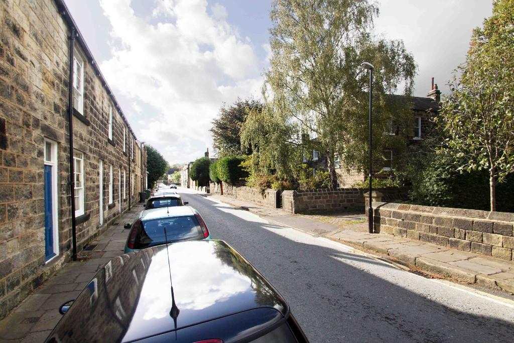 Cottage Road West