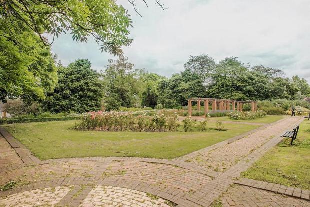 Burley Park