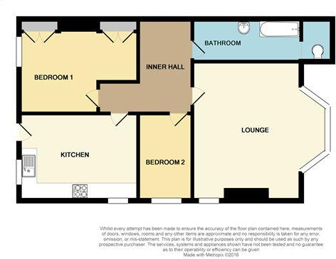 No 68a Floor Plan