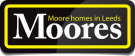 Moores Estate Agents, Headingley branch logo