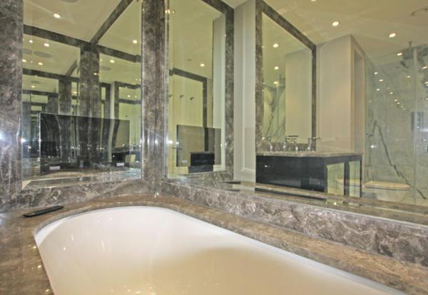 Ensuite Bath