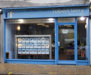 Robert Terry & Co, Wealdstonebranch details