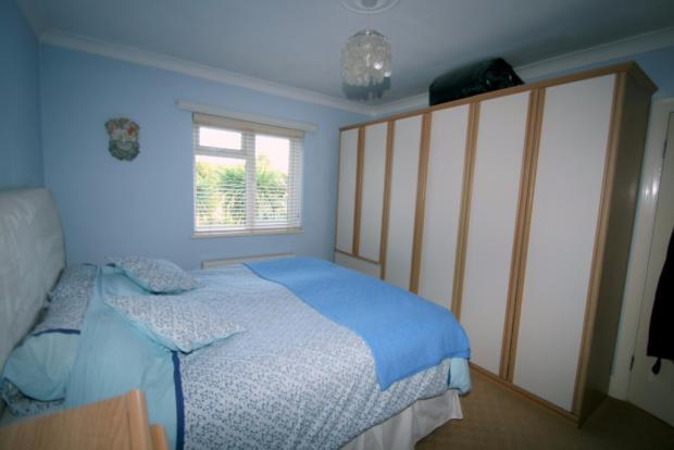 GF Bedroom 1