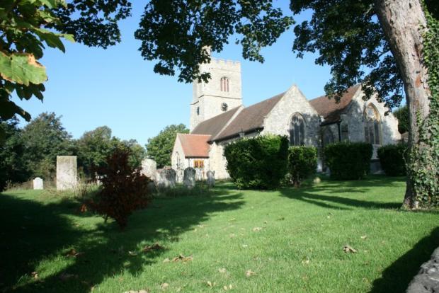 St.Clements Church