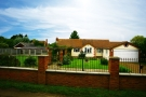 3 bedroom Detached Bungalow in Bowers Gifford