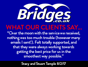 Get brand editions for Bridges Estate Agents, Aldershot