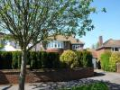 Detached house for sale in Cranmore Gardens...