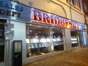 Bridges Estate Agents, Aldershotbranch details